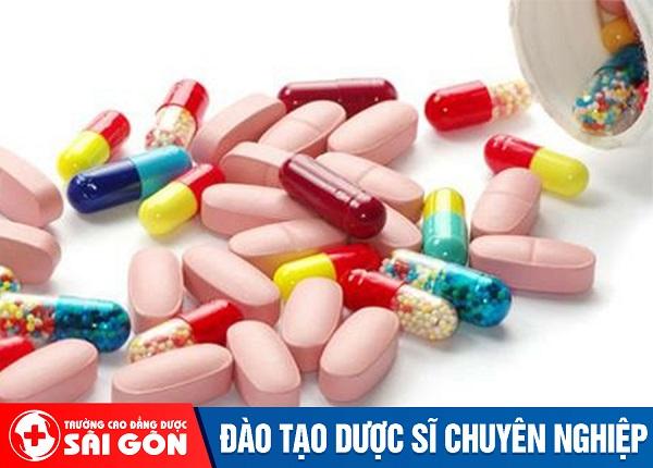Đào tạo Dược sĩ chuyên nghiệp tại TPHCM